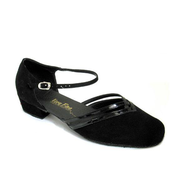 Ladies PracticeCuban Classic Ballroom Shoes | Ballroom