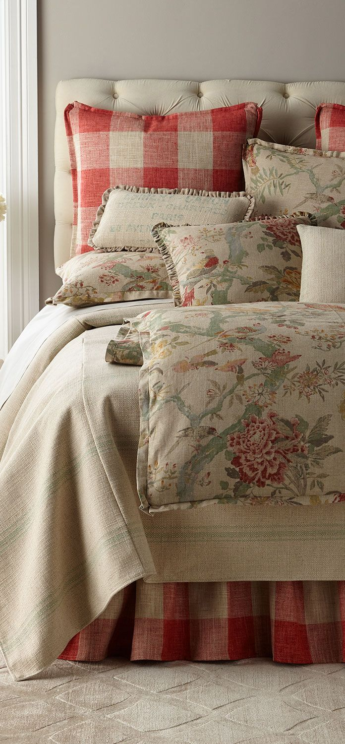 Luxury Bedding Luxury bedding, French country bedrooms