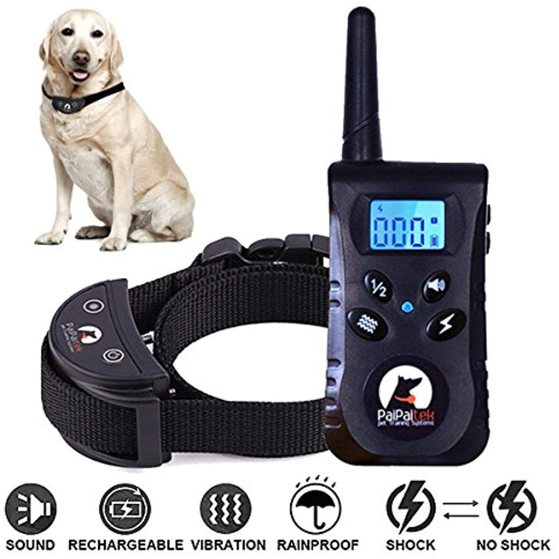 Dog Shock Collar Dog Training Collar Shock Collar For Dogs