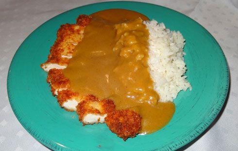 Hanaichi Pork Curry Recipe Katsu Curry Recipes Recipes Homemade Recipes