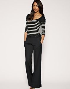 Business Casual For Women - Yahoo Image Search Results | StitchFix | Pinterest | Business Casual ...