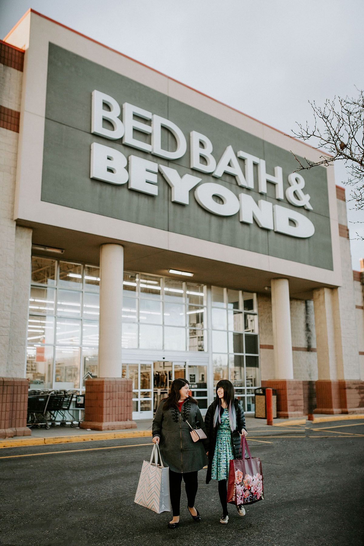 Creating Our Wedding Registry With Bed Bath Beyond Wedding