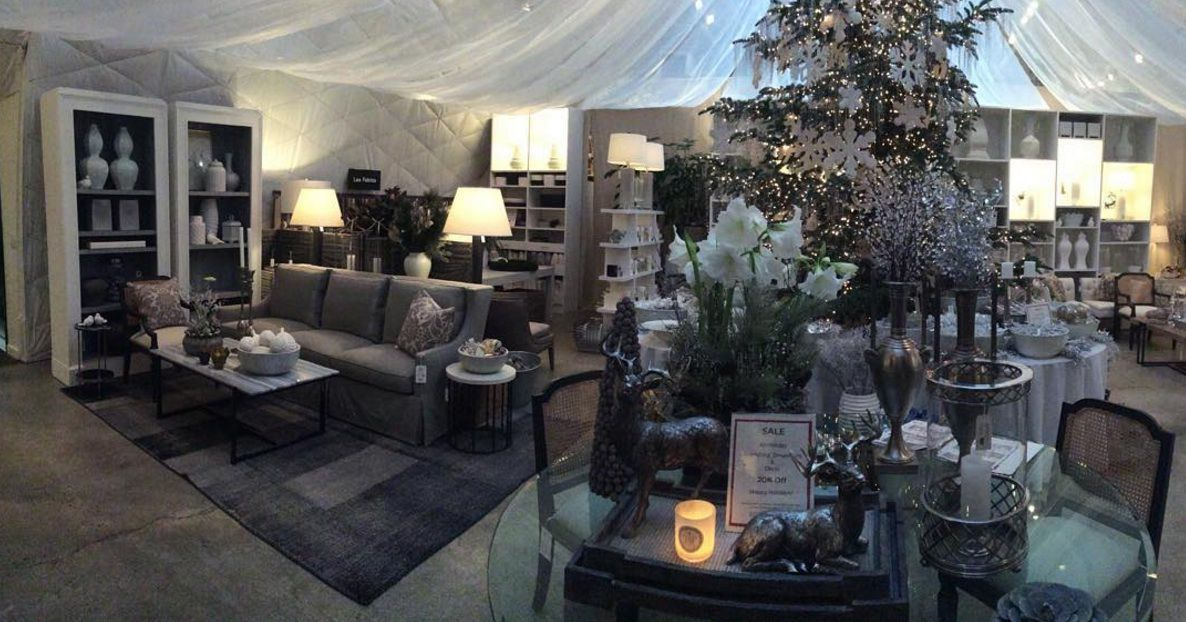 From Furniture And Lighting To Indoor Plants And More Bedford