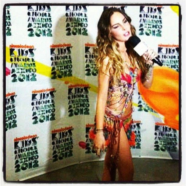 belinda la princesa del pop♥