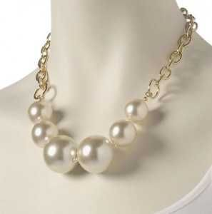 fa8dc76e4617 Como Hacer Collares De Perlas