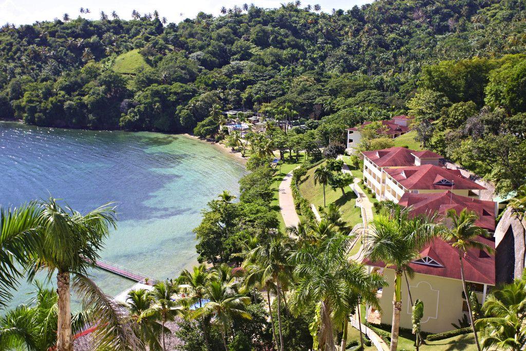 Grand Bahia Principe Cayacoa Room View Wow Bahia Vacation Resort