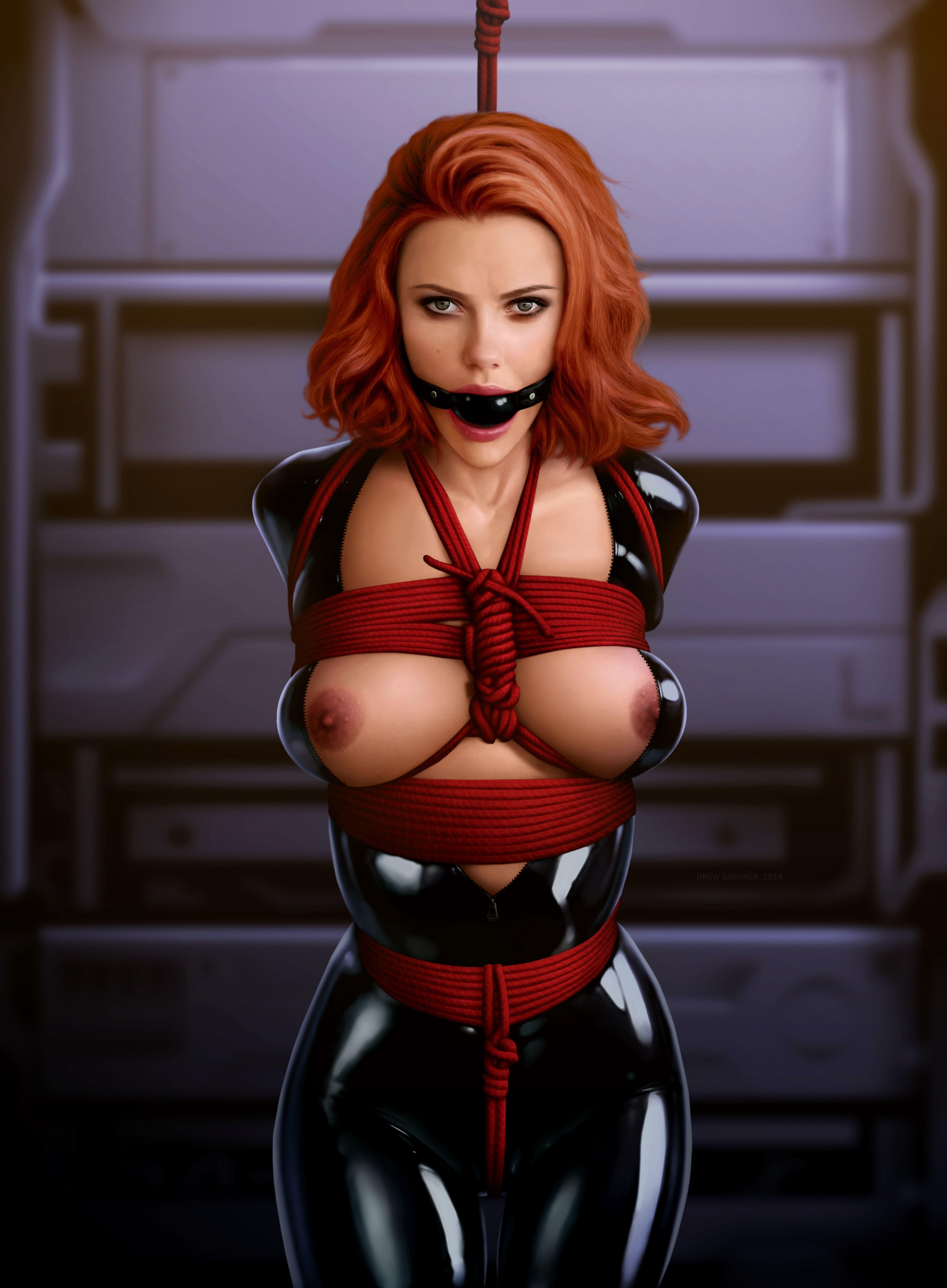 widow black porn romanoff Natasha