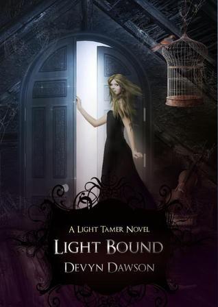 Light Bound (The Light Tamer, #3) by Devyn Dawson
