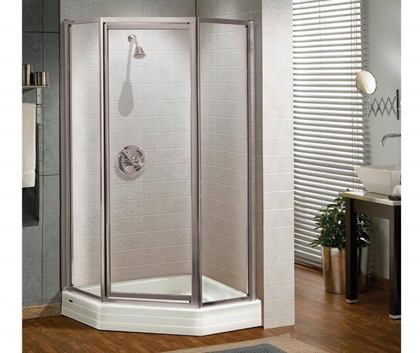 Steam Shower Doors Canada