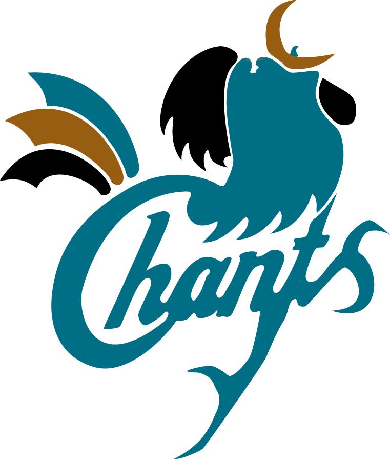Coastal Carolina Chanticleers Primary Logo Coastal Carolina Coastal Carolina University Baseball Teams Logo