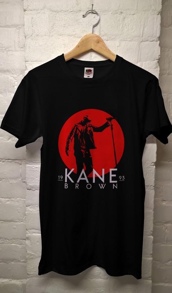 Kane Brown Kane Brown Kane Brown Shirts