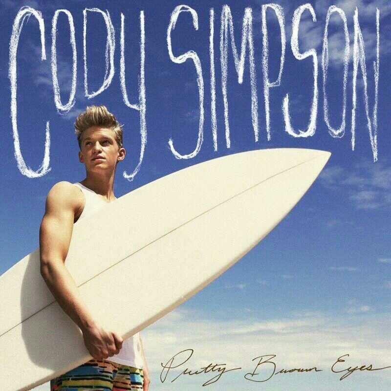 Pin By Aixa Medina On Random Pretty Brown Eyes Cody Simpson Cody Simpson Songs
