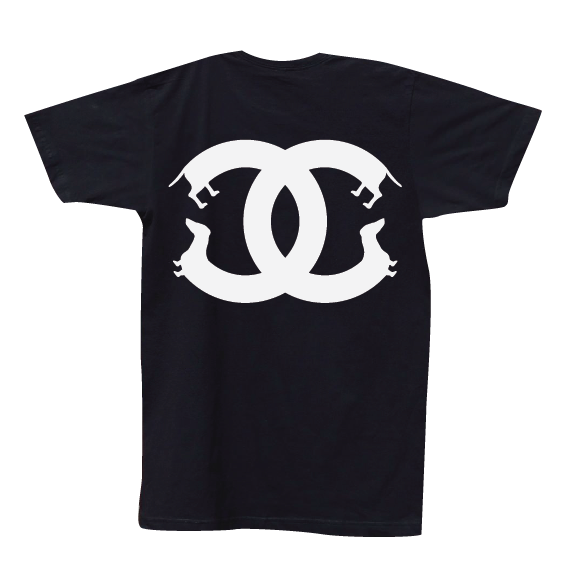 Shop new Chanel Doxie tee by Bean Store on #NYLONshop