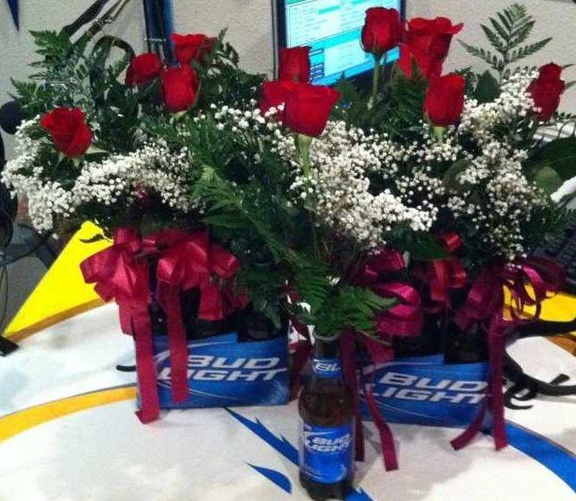 Redneck Roses <3