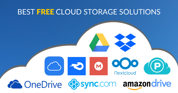 Don T Want To Spend A Single Penny On Cloud Storage Here We Bring The Top 10 Free Cloud Storage Options Available Cloud Storage Free Cloud Free Cloud Storage