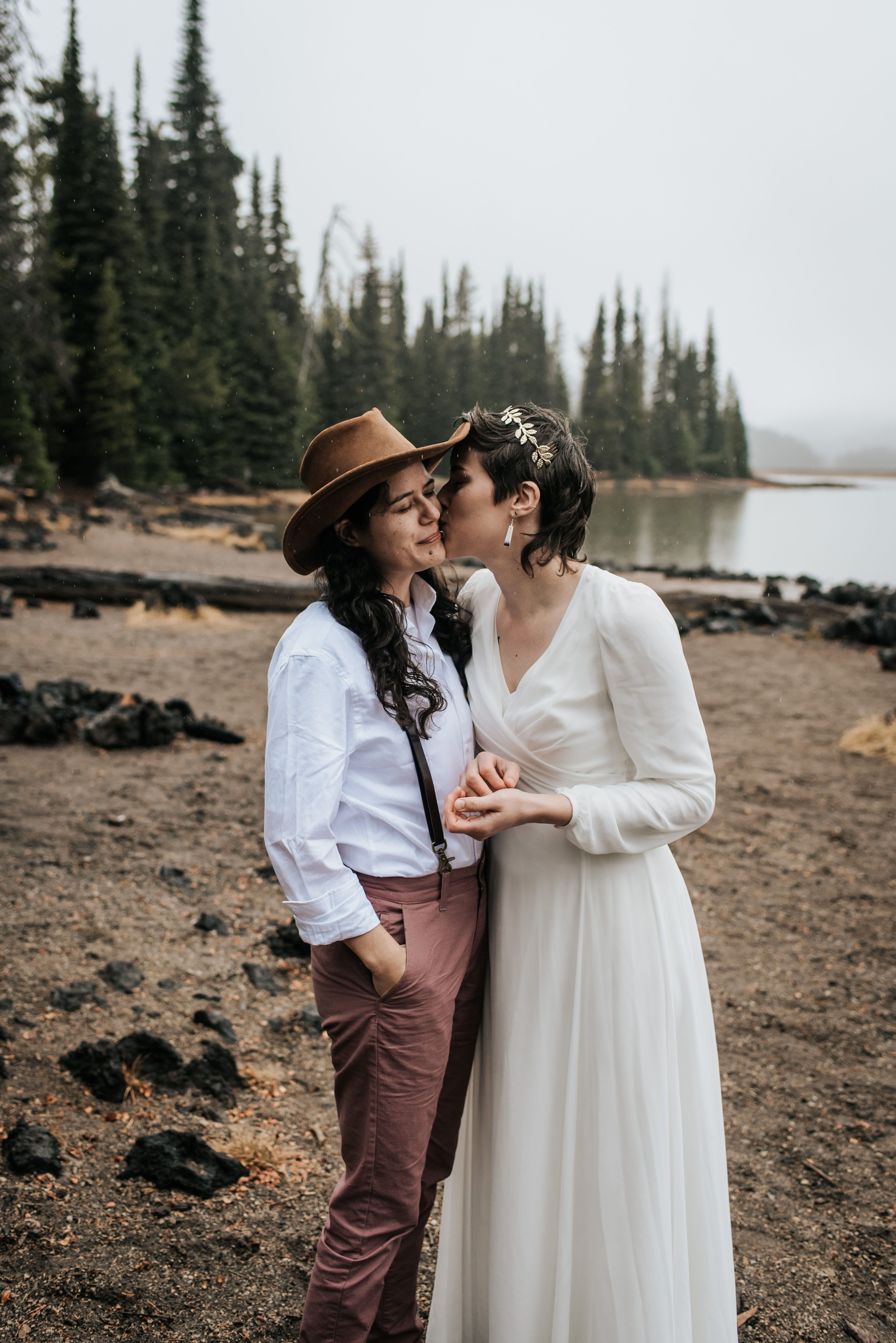 Brianna Bender Photography Oregon Photographer Diy Wedding Bend