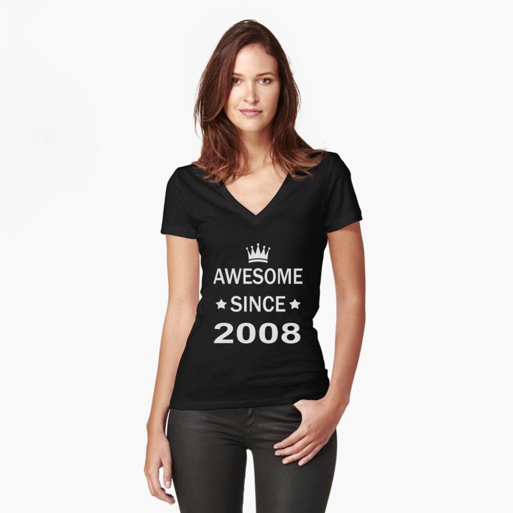 Ruth Bader Ginsburg Camiseta Cuello V Mujer Vintage Notorious RBG