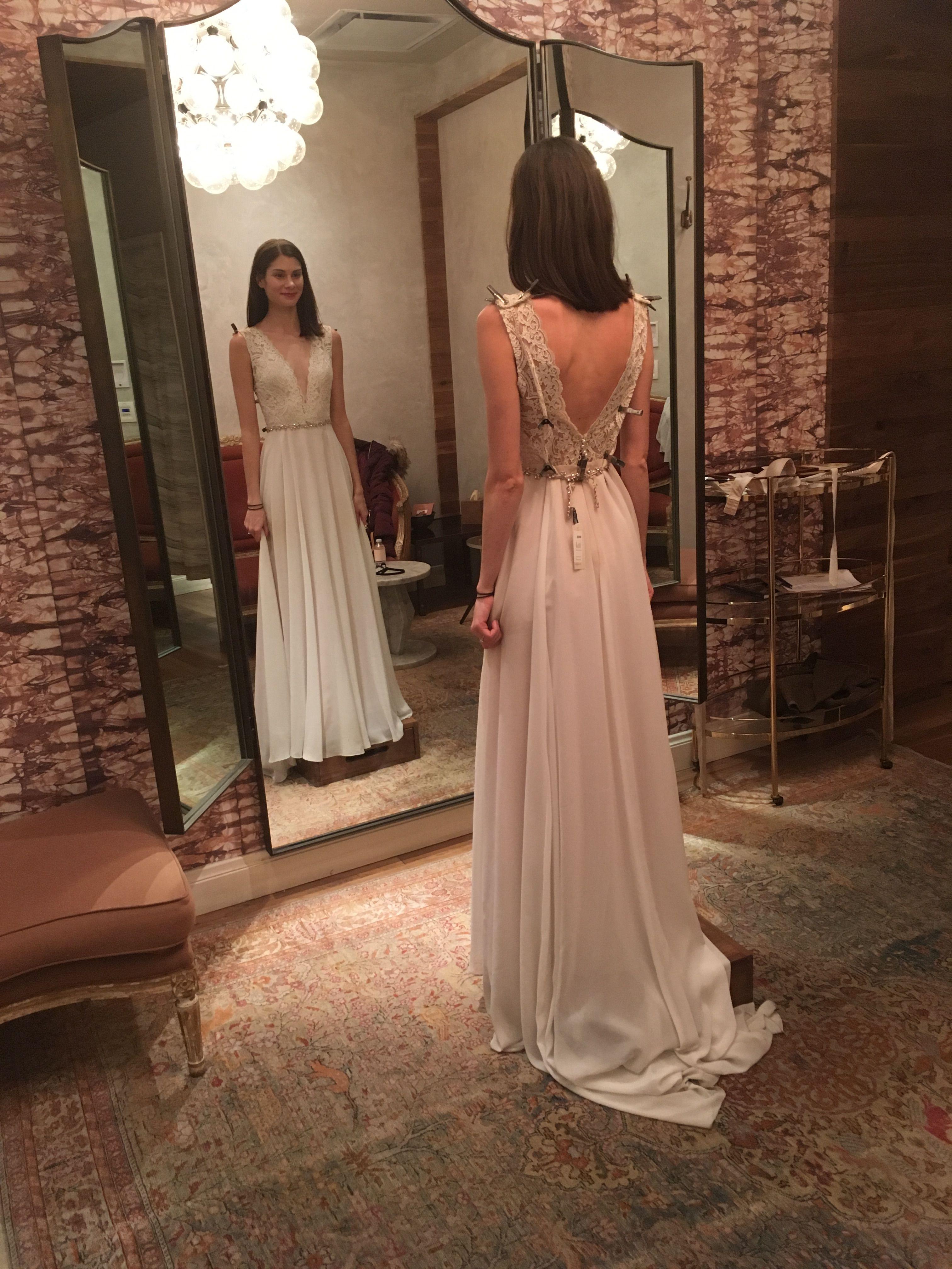 Bhldn taryn 1050 | Wedding Dress Shopping in Chicago | Pinterest ...