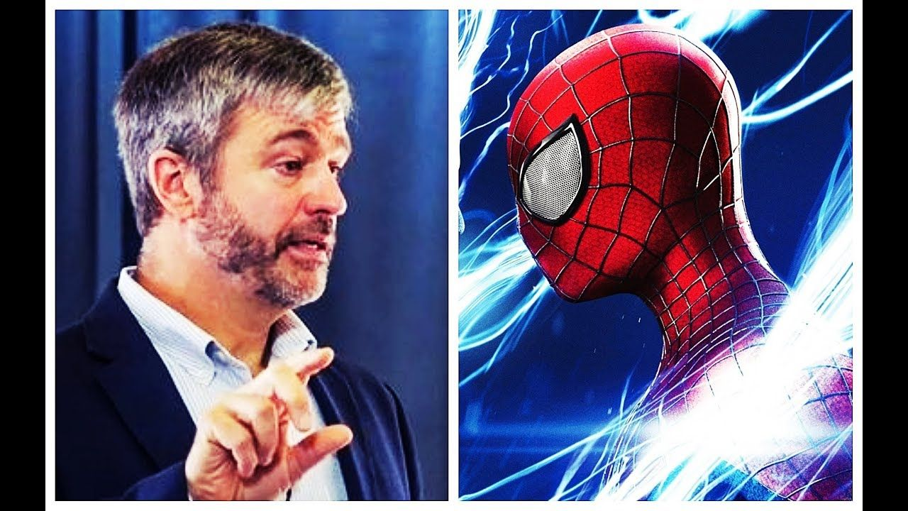 When Paul Washer Watched A SpiderMan Trailer Spiderman