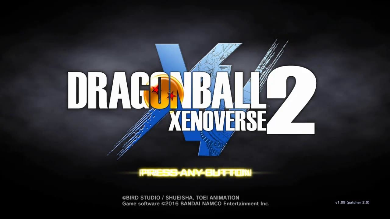 Dragonball Xenoverse2: How to mod full Characters DLC 1 09 || Mod