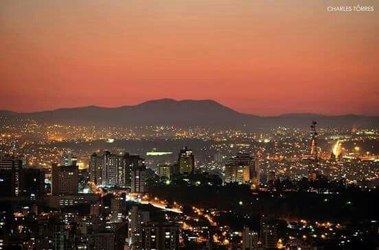 Minas Gerais - Brasil.