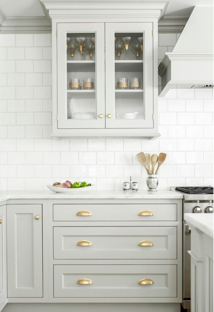 Revere Pewter Bm Kitchen Cabinet Design Kitchen Trends Kitchen Interior