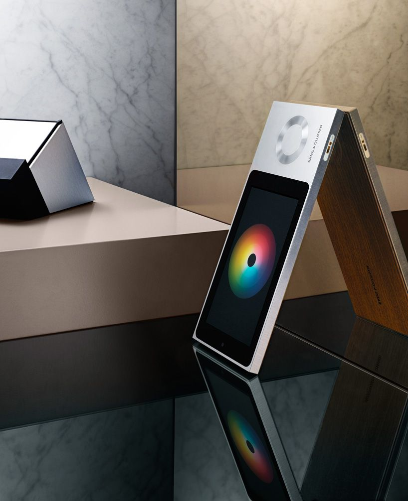 intelligent and intuitive bang & olufsen beosound moment music system