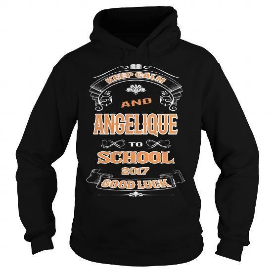 Cool  ANGELIQUE, ANGELIQUE T Shirt, ANGELIQUE Tee T shirts