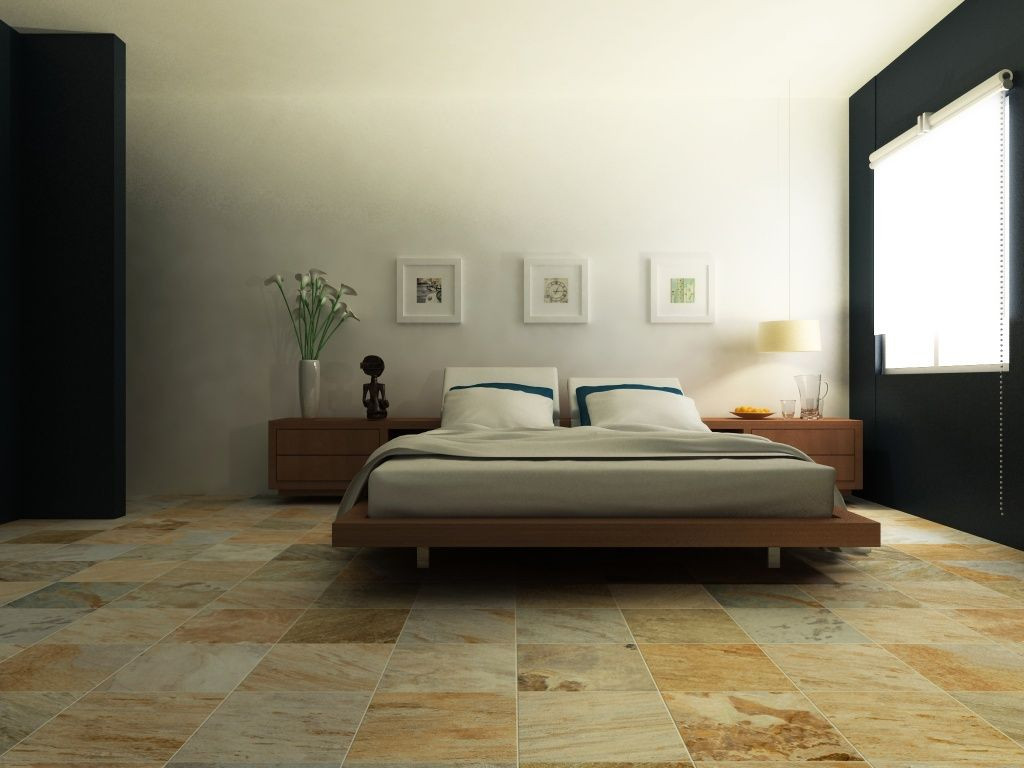 Interceramic slate supremo hd ceramic stone look for Interceramic pisos