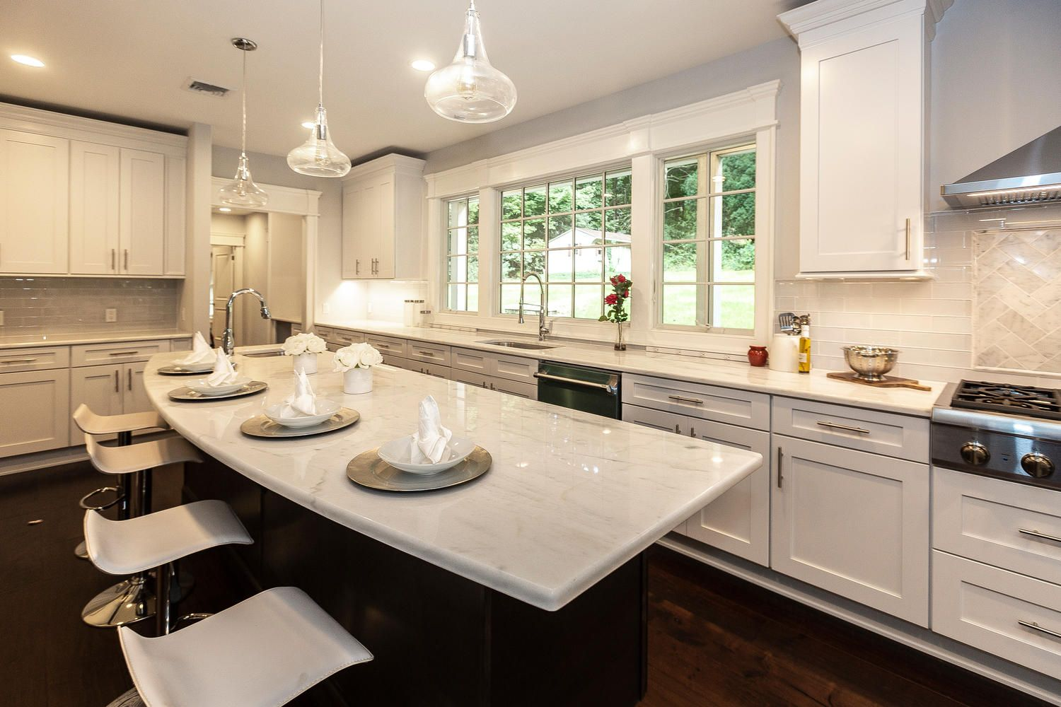 The 3 Layers Of Kitchen Lighting Kitchen Lighting Design Best Kitchen Lighting Kitchen Inspirations