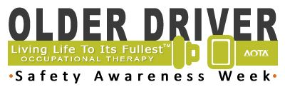 "Ideas: AOTA hosts ""Older driver Safety Awareness Week"""