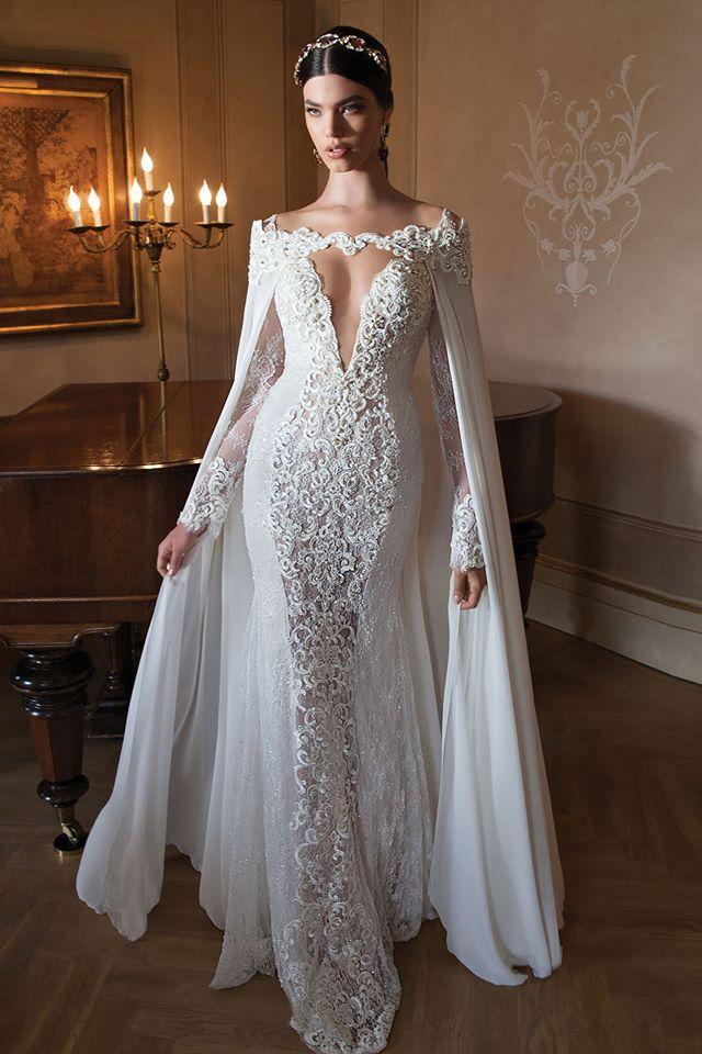 Pin von Sarah Llanas auf Wedding dresses | Pinterest
