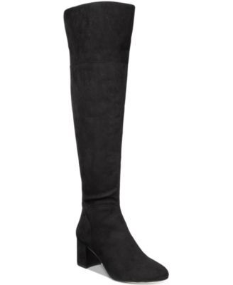 INC International Concepts Tyliee Cuir Botte RMxH28zx
