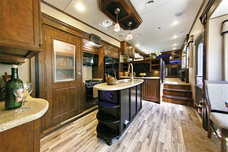 Front Living Room 5th Wheel Open Range 3X 377FLR Fifth Wheel For Sale | All  Seasons RV Streetsboro Ohio RV Dealer | Open Range 3X Fifth Wheels |  Pinterest ... Photo Gallery