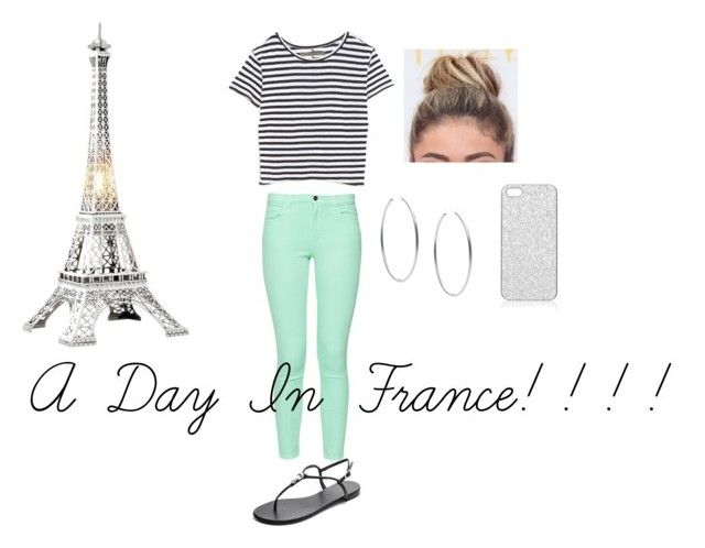 """""""A day in France!!!!!"""" by southern-belle606 ❤ liked on Polyvore featuring French Connection, Enza Costa, Eichholtz, Michael Kors, Forever New and Giuseppe Zanotti"""