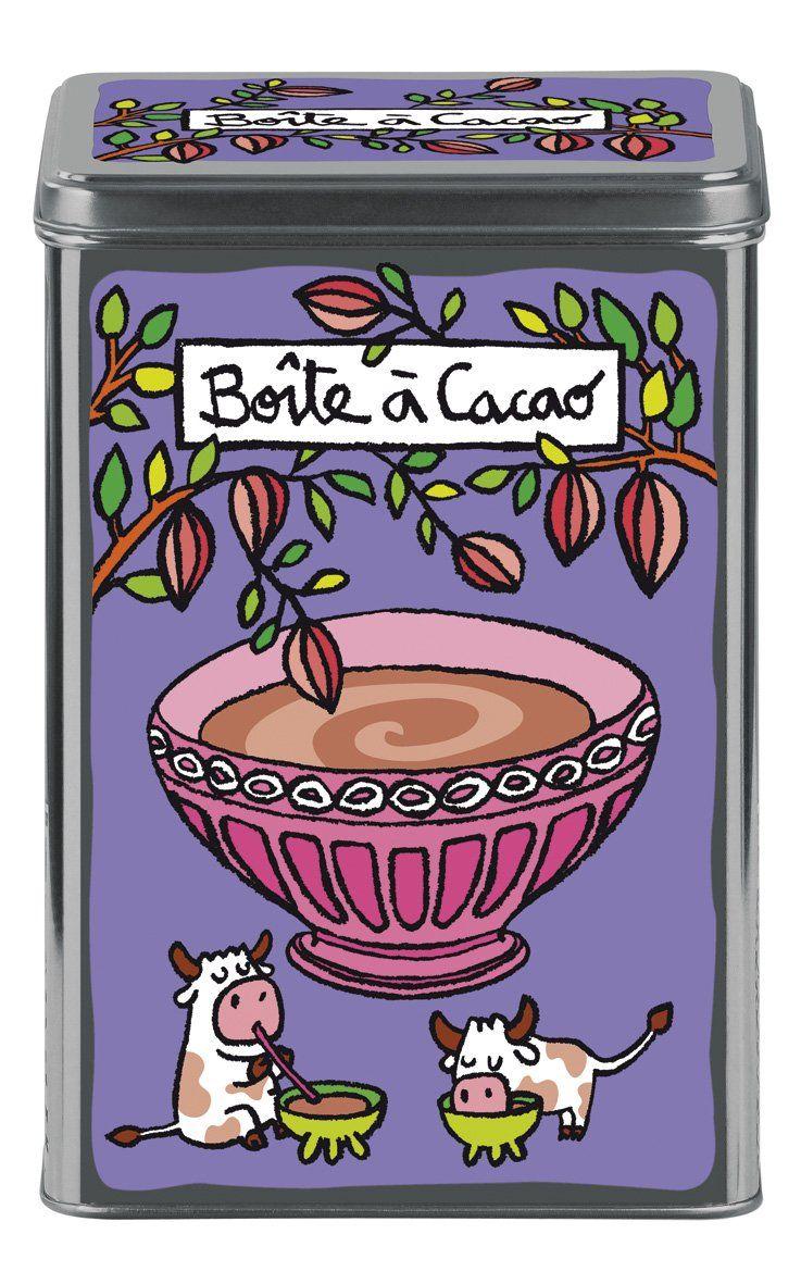 Scatola cacao casa e cucina tin box for Ti regalo cucine