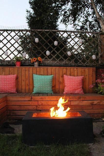 "Photo of Fantastic ""fire pit diy"" detail is available on our internet site. Have a look a…"