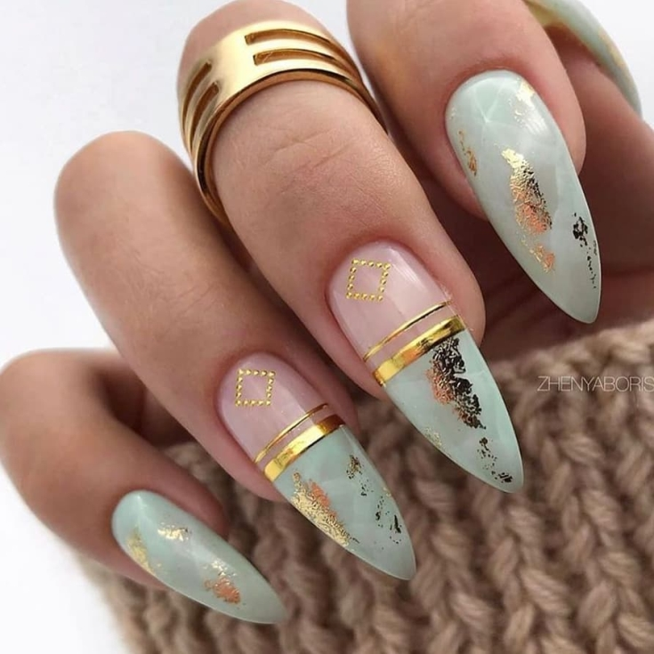 Photo of Which manicure would you choose? 1-20 Which manicure would you choose? 1-20
