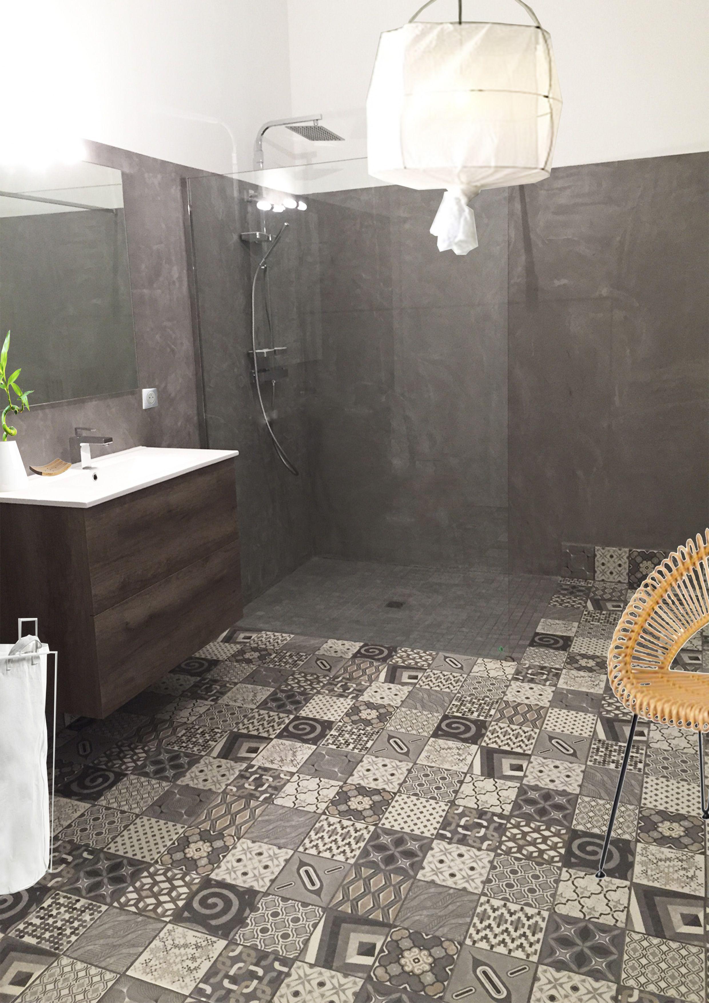 salle de bain mont3 2480Ã 3508 deco pinterest salles de