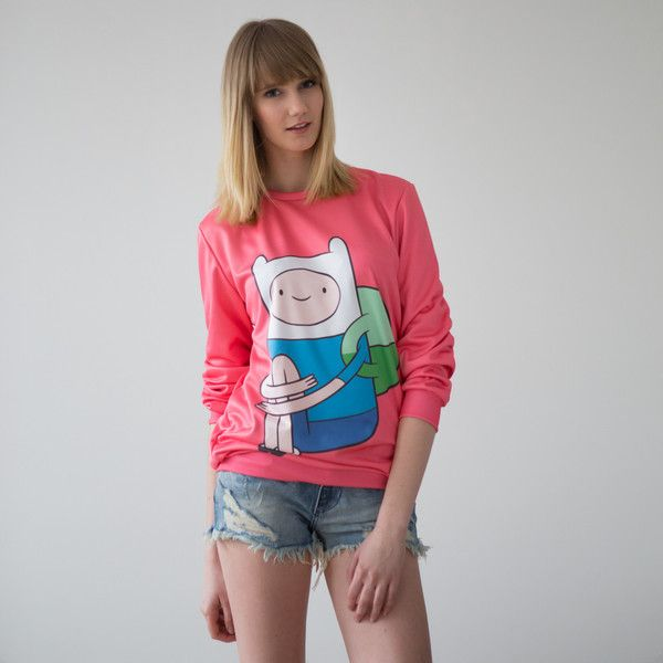 http://mrgugu.com/collections/adventure-time/products/pink-finn-sweater