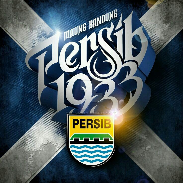 Persib Bandung 1933 Bola Fc