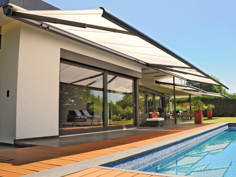 01bjpg 800×600 Pixel Sonnenschutz Pinterest Markise - markisen fur balkon design ideen