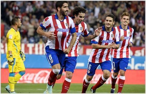 El Atlético de Madrid se acerca a uno de los fichajes desconocidos más  caros del mercado - El Gol Digital   El Gol Digital 50ad7143867