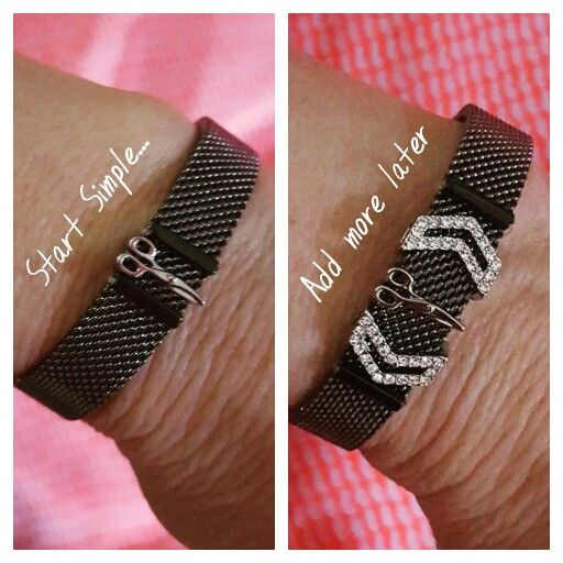 KEEP Collective Jewelry NEW Spring Line 2016 Hematite black