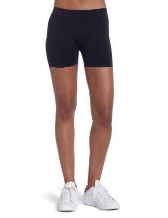 Boll/é Womens Solid Panel Seamless Tennis Short