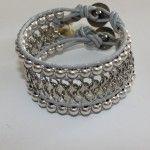 Nice handmade bracelet