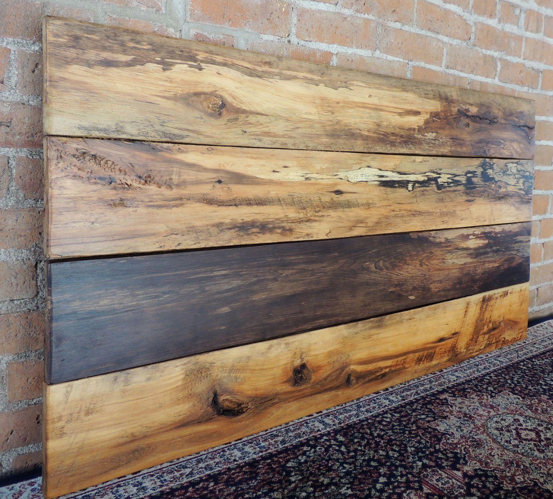 Barnwood Wall Art 45 X 24 X 1 Reclaimed Wood Wall Art