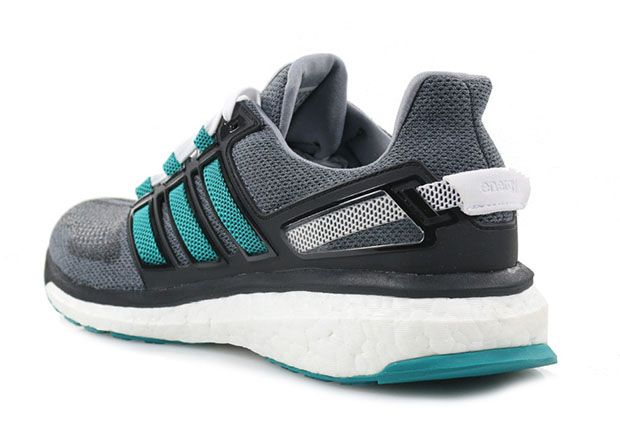 The adidas Energy Boost Pays Homage To EQT