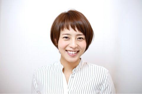 素敵なヘアスタイルからキュートな笑顔まで!元気いっぱい上田まりえの高画質な画像