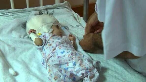 Israel killed his family and he is alone no one knows his name...